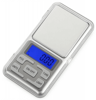 Digital scale - Pocket scale