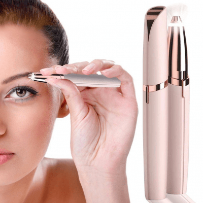 Elegance Eyebrow Trimmer