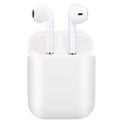 Wireless In-Ear Headphones 3.0 (White)